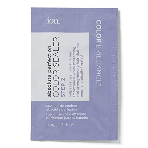 Ion Absolute Perfection Color Sealer Step 2 (Hair Dye Sealer)