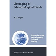 Averaging of Meteorological Fields