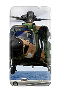 New Style 6149268K34816670 Forever Collectibles Nhindustries Nh90 Hard Snap-on Galaxy Note 3 Case