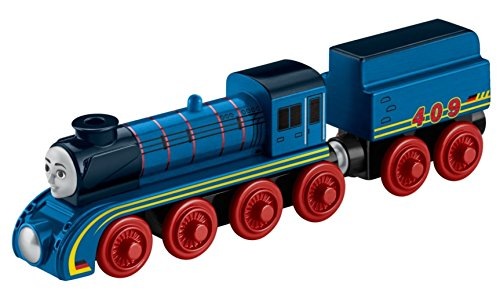 (Fisher-Price Thomas & Friends Wooden Railway, Frieda)