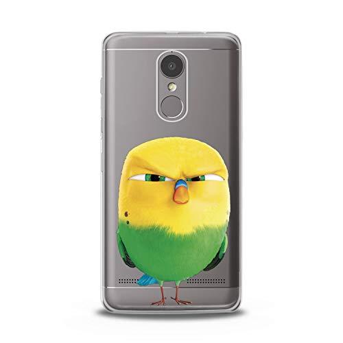 Lex Altern TPU Case for Lenovo Phone K8