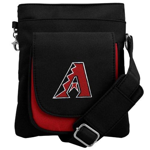 MLB Arizona Diamondbacks Crossbody Purse-Handbag-Travel
