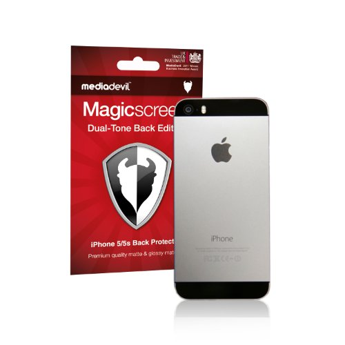 mediadevil-dual-tone-2-piece-back-screen-protector-for-apple-iphone-5-5s-clear