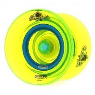 Duncan Skyhawk Offstring Yo-Yo by Toysmith