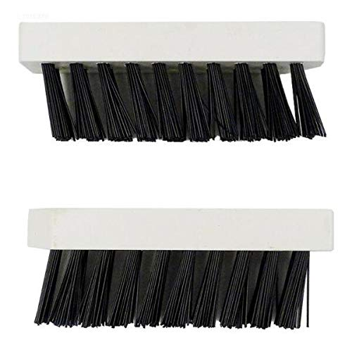 Pentair GW9013 Center Brush Replacement Kit Kreepy Krauly Great White GW9000 Automatic Pool and Spa Cleaner, Set of 2