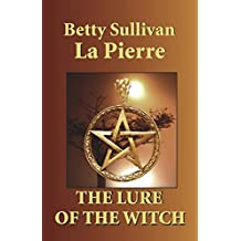 The Lure of the Witch (Hawkman Book 11)
