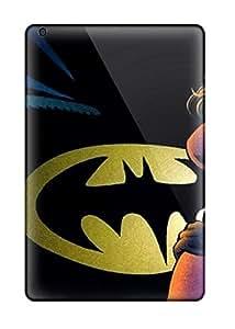 For Ipad Mini 2 Premium Tpu Case Cover Catwoman Protective Case 7774599J76970038
