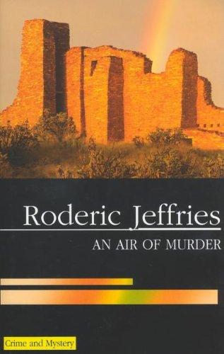An air of murder