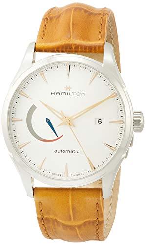 Hamilton Jazzmaster Power Reserve Automatic Mens Watch H32635511