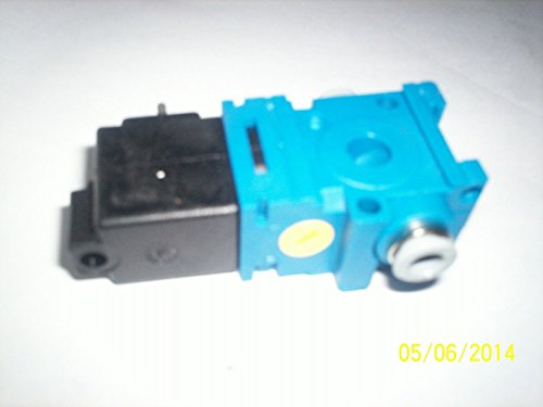 NEW REXROTH 5794000220 PNEUMATIC SOLENOID VALVE M54210054 24V 86MA US MH 20366