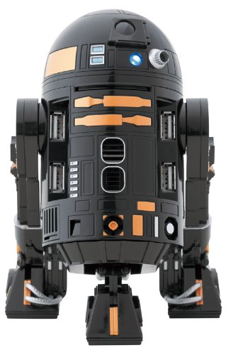 Star Wars R2-Q5 USB HUB (4-Port)