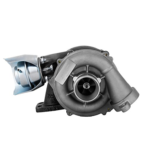 88mm turbocharger - 6
