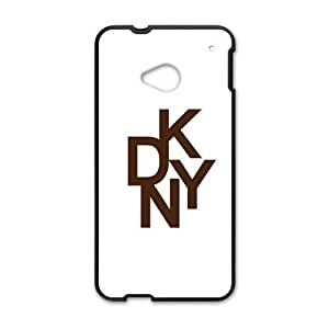 DAZHAHUI DKNY design fashion cell phone case for HTC One M7