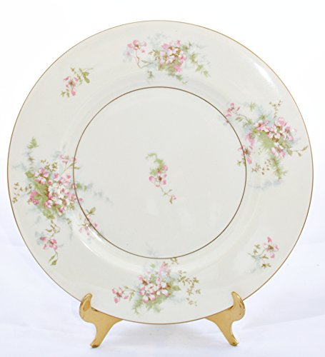 Haviland Apple Blossom (New York) Large Dinner Plate
