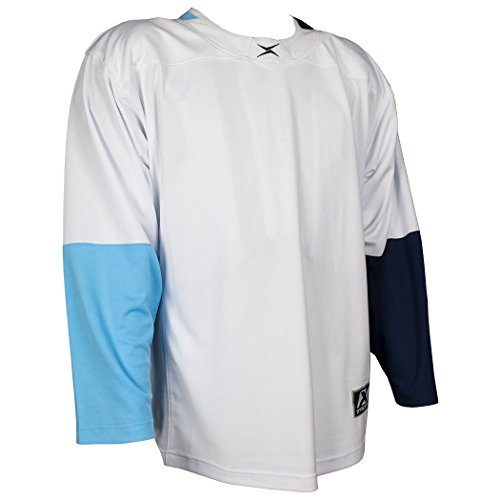 Team Europe 2016 World Cup of Hockey Jersey (White X-Large)