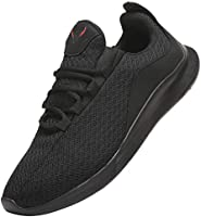 Mens Lightweight Running Trainers Comfort Casual Athletic Sport Walking Shoes for Men