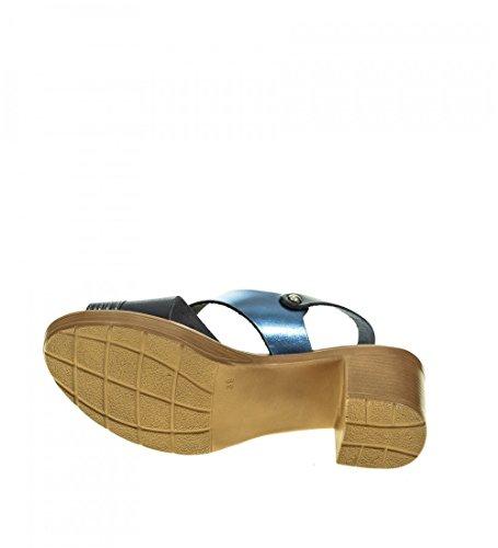Tacon oh Marino Sandalia Sandals my 3891 Mujer BqSnwtd