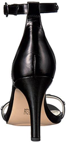 Klein Ossana Anne Black Leather Womens gH8qf