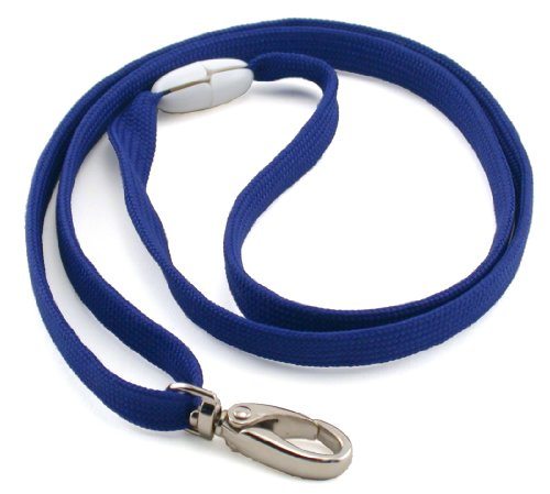 Pencil Grip The Classics Safety Lanyard, Colors May Vary (TPG-321C)