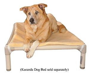 Amazon.com : Kuranda Dog Bed Double Sided Luxury Fleece