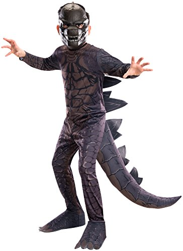 Rubies Godzilla Child Costume, Medium