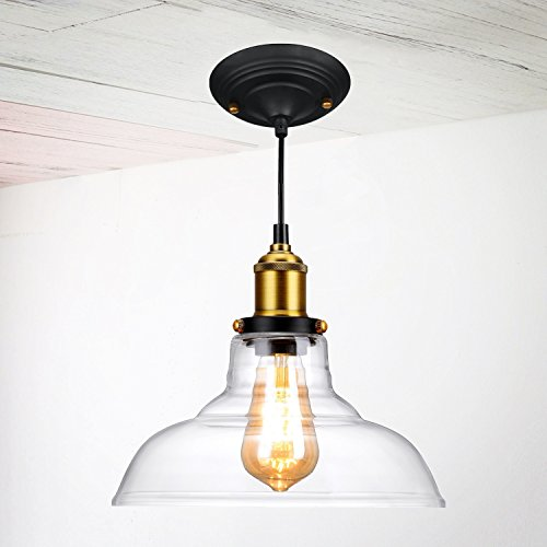 Lowes Allen Roth Pendant Light - 4