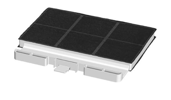 Siemens LZ53551 - Filtro activo de repuesto para sistema de ventilación: Amazon.es: Hogar