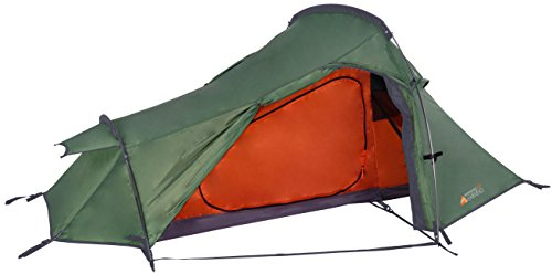 - BANSHEE 200 - 2 Person Tunnel Tent - 3 season TREKKING TENT - LIGHTWEIGHT TENT FOR BACKPACKING