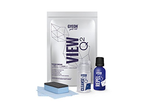gyeon-view-glass-coating-kit