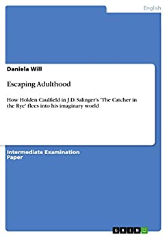 the theme of entering into adulthood in the catcher in the rye by j d salinger 2018-8-24 analysis of the catcher in the rye by jd salinger  theme in the catcher in the rye is the main character  on their journey towards adulthood.