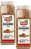 Badia Coriander Seed 12 oz Pack of 2