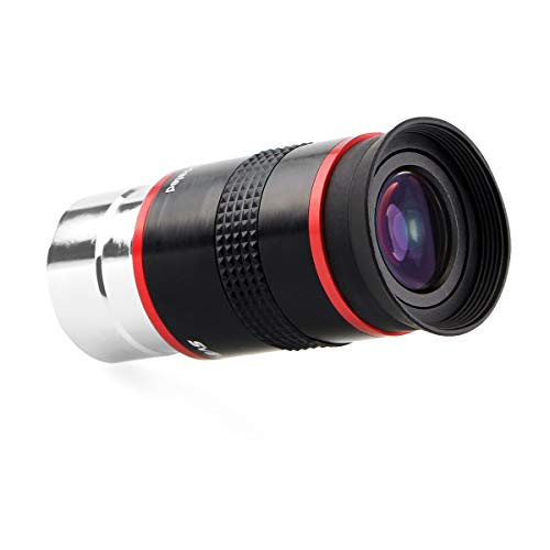 SVBONY Telescopes Eyepieces 1.25 inches Eyepiece 68 Degree Ultra Wide Angle (6mm)