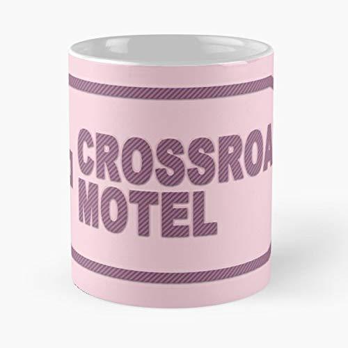 Crossroads Motel Noele Gordon Meg Mortimer - Best Gift Ceramic Coffee Mugs 11 ()