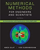 Numerical Methods for Engineers and Scientists, Gilat, Amos, 1118554930