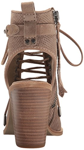 Taupe Lys Suede Kvinners Loren Vita Dolce Boot vUqxXH