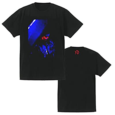 Bravado The Weekend Starboy P1 T-Shirt