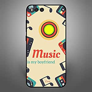 Xiaomi MI 6 Music is my Boyfriend