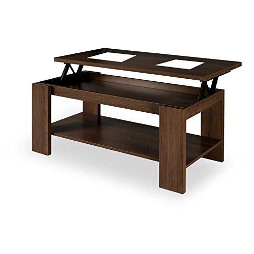 Muebles Baratos Mesas de Centro elevable Mesa de Salon Mesa de ...