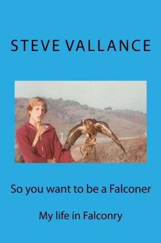 So you want to be a Falconer