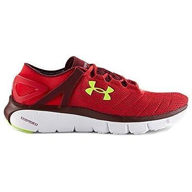 | Under Armour Men's Mesh Speedform Running Shoes
