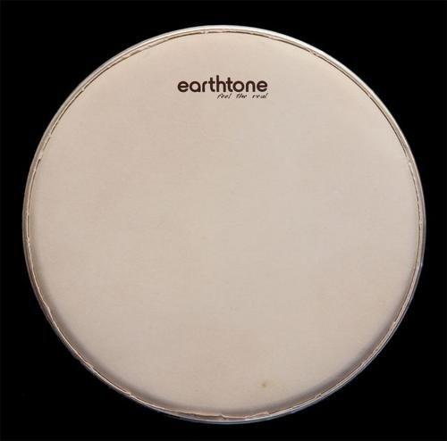 (EarthTone ETH14 Calfskin 14-Inch Drumhead)