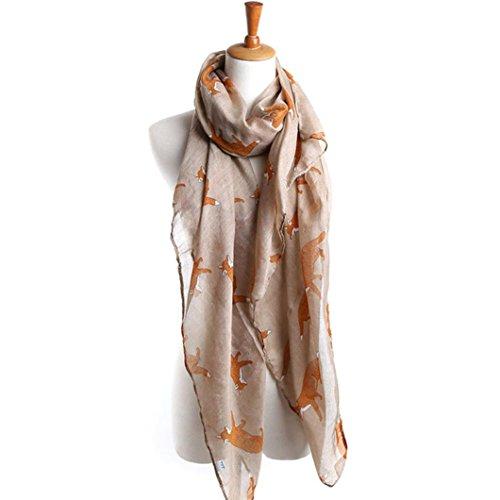 beautyvan-long-cute-soft-fox-print-scarf-wraps-shawl-scarves-khaki