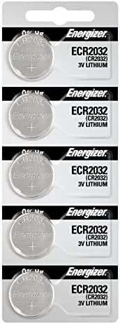 Batteries: Energizer
