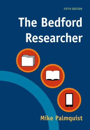 The Bedford Researcher thumbnail
