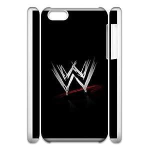 iPhone 6 Plus 5.5 3D Cell Phone Case WWE Custom Case Cover 3ESA361997