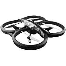 Parrot AR.Drone 2.0 Elite Edition Quadcopter - Snow (Certified Refurbished)