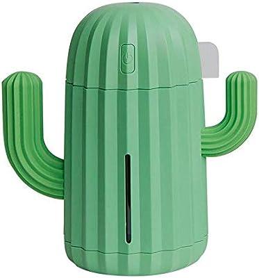 Yihongyuan Purificador De Aire Mini Cactus Coche Purificador De ...
