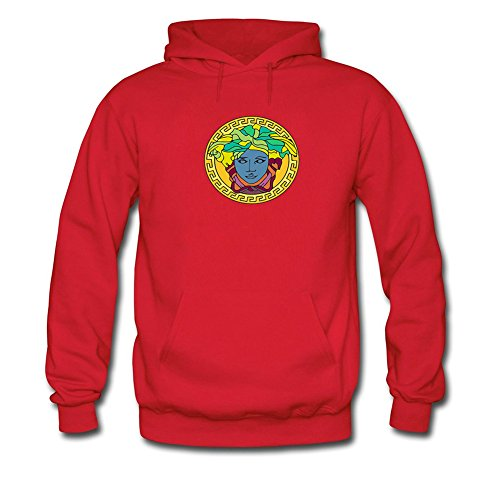 69d6fc69fcc8 Fashion versace hoodies the best Amazon price in SaveMoney.es