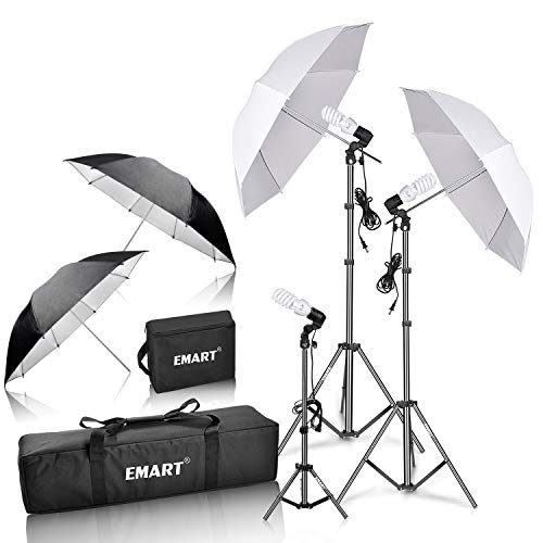 Emart 600W Photography Photo