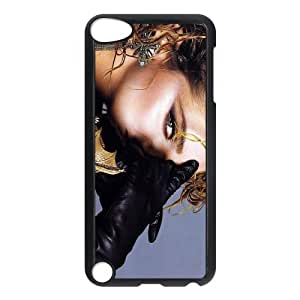 Custom Madonna Hard Back Cover Case for iPod touch 5th IPH946